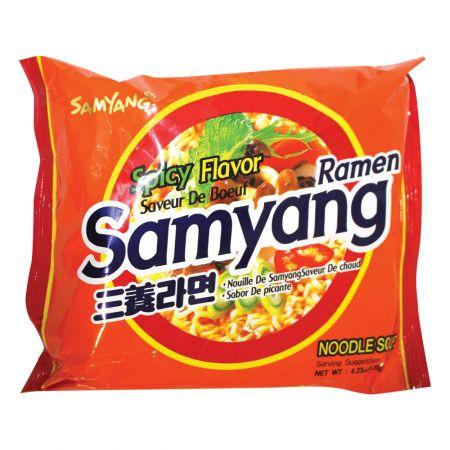 Samyang Ramen 4.23oz(120g) 20 Packs