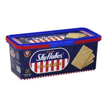 Sky Flakes Crackers 28.21oz(800g)