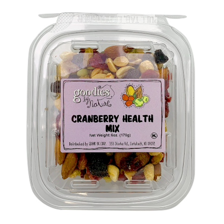 Cranberry Health Mix 6oz(170g)