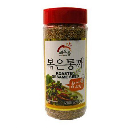Roasted Sesame Seed 8oz(226g)
