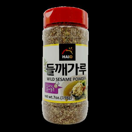 Wild Sesame Powder 7oz(198g)