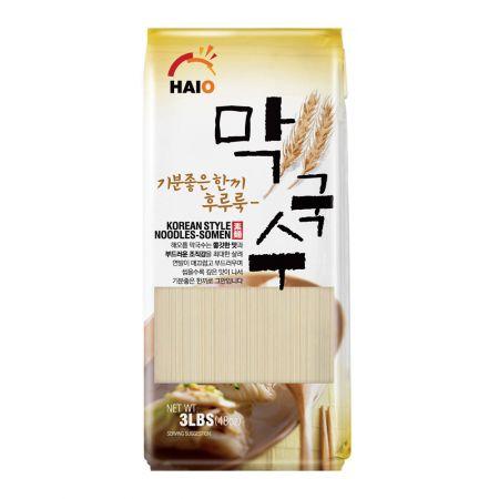 Oriental Style Noodles 3lb(1.4kg)