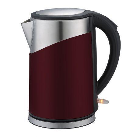 Electric Kettle 1200W Wine 60.86 fl.oz(1.8L)