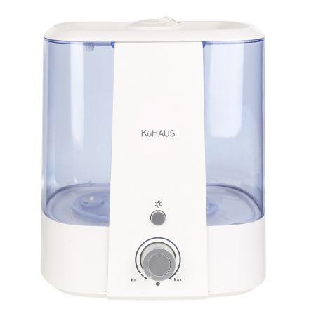 Cool Warm Mist Humidifier 1.58gal(6L)