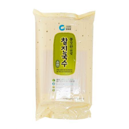 Premium Somen Korean Noodles 3.3lb(1.5kg)