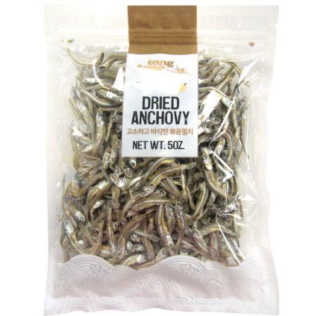 Dried Anchovy(Stir Fry) 5oz(142g)