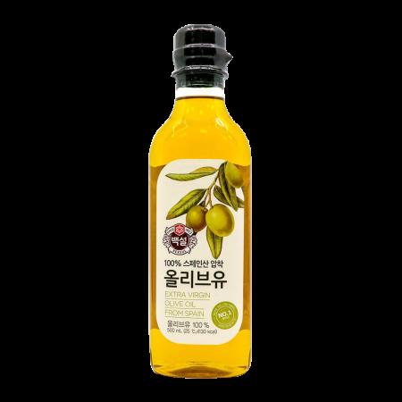 Extra Virgin Olive Oil from Spain 16.9fl.oz(500ml)