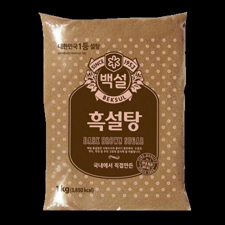 Dark Brown Sugar 2.2lb(1kg)
