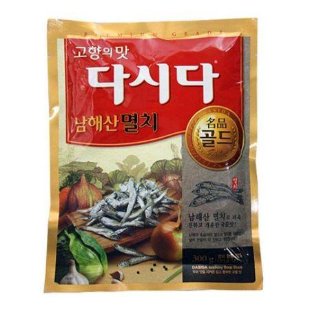 Dasida Anchovy Soup Stock 10.6oz(300g)