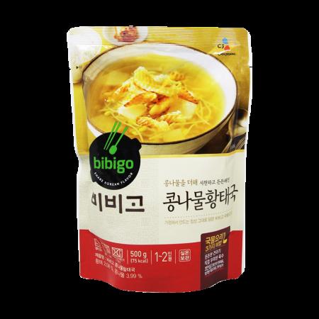 Bibigo Dried Pollock Soup 17.6oz(500g)