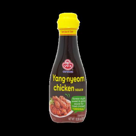 Original Fried Chicken Sauce 10.58oz(300ml)