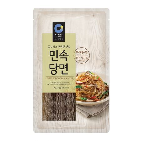 Traditional Vermicelli 1.1lb(500g)