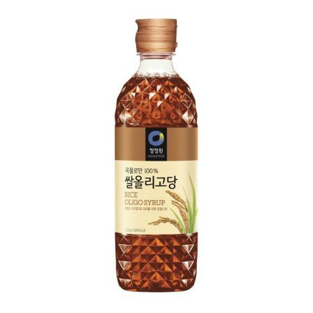Rice Oligo Syrup 24.7oz(700g)