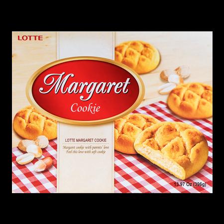Margaret Cookie Multi Pack 13.97oz(396g)