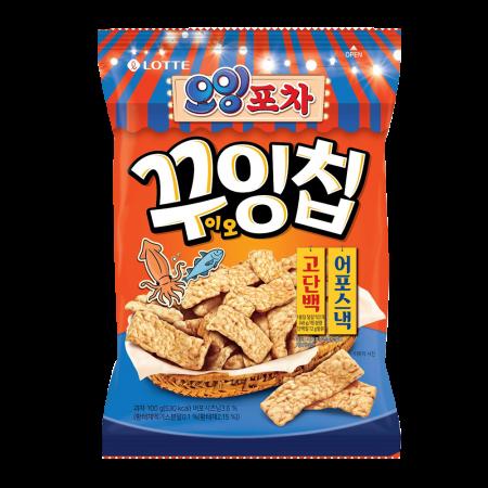 Oing Pocha Chip 3.52oz(100g)