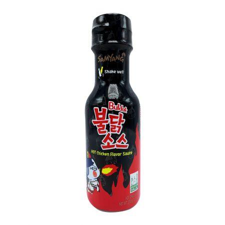 Hot Chicken Flavor Sauce 7.05oz(200g)