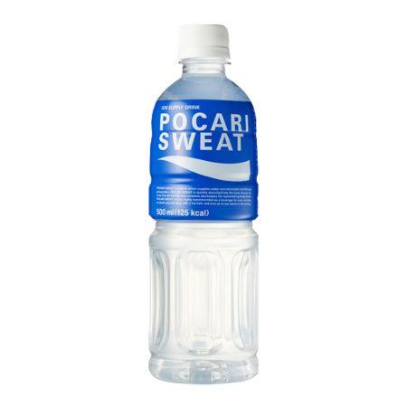 Pocari Sweat 16.9oz(500ml)