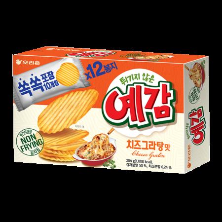 Yegam Cheese Gratin 7.20oz(204g)