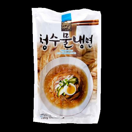 Mul Naengmyeon (Korean Cold Noodle) 25.40oz(720g)