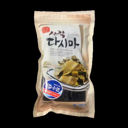 Dried Cutted Kelp 5.29oz(150g)
