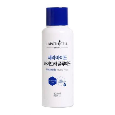 Ceramide Hydra Fluid 4.22oz(125ml)