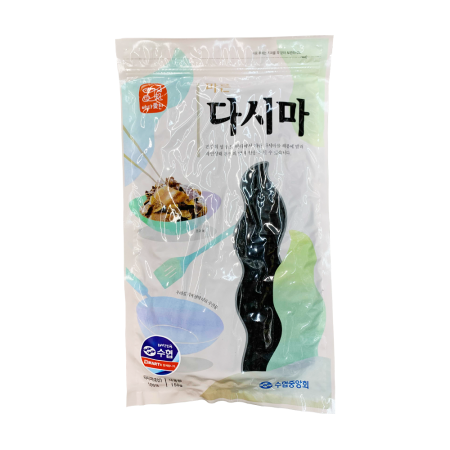 Dried Kelp 5.29oz(150g)