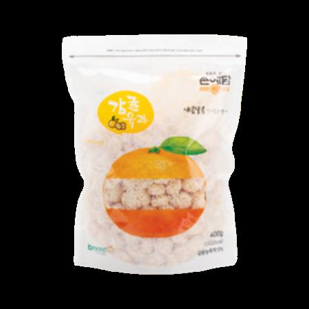 Citrus Flavored Yugwa 14.11oz(400g)