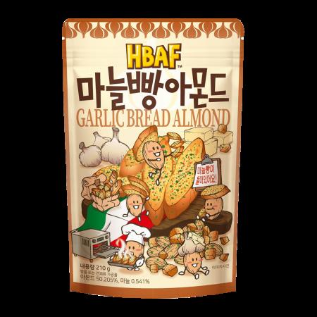 Garlic Bread Almond 7.4oz(209g)