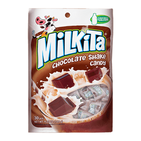 Chocolate Shake Candy 4.23oz(120g)