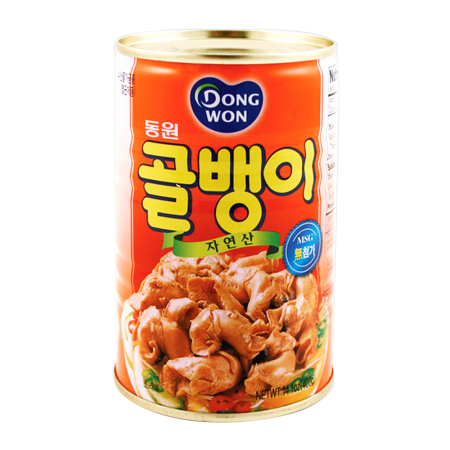 Canned Bai-Top Shell 14.1oz(400g)