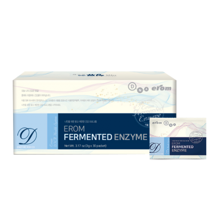 Fermented Enzyme 3.17oz(90g) 30 packets