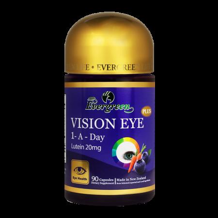 12 in 1 Vision Eye Plus 90 Caps