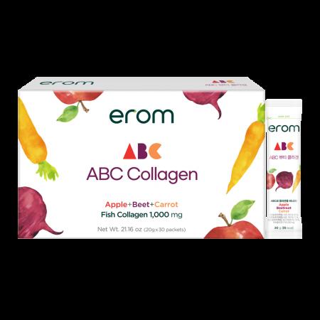 ABC Collagen 21.16 oz (626ml) 30 pouches