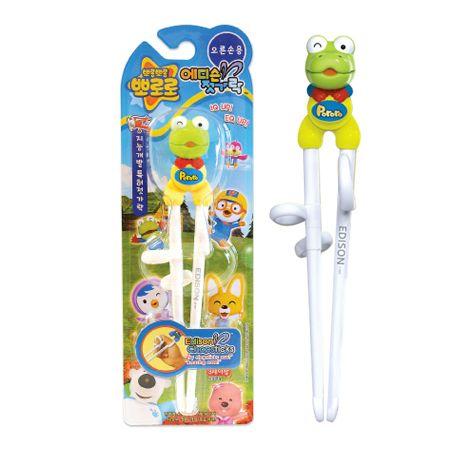 Crong Edison Training Chopsticks Right-Handed