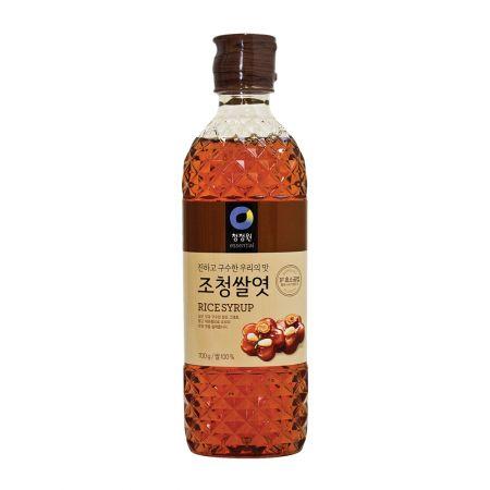 Rice Syrup 24.7oz(700g)