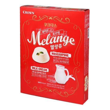 Couque Dasse White Torte 10.15oz(288g)