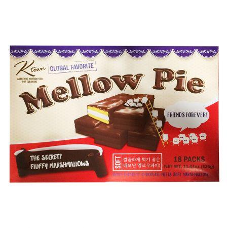 Mellow Pie Big Size 11.43oz(324g)