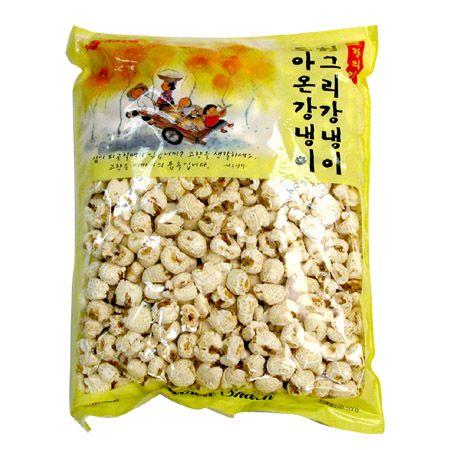 Korean Style Popcorn 5.99oz(170g)