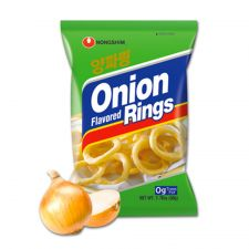 Onion Flavored Rings 1.76oz(50g)