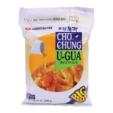 Nongshim Cho Chung U Gua Big Size 10.2oz(290g), 농심 조청유과 빅사이즈 10.2oz(290g)