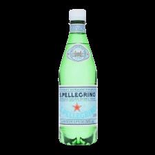 SAN PELLEGRINO Sparkling Water 16.9oz(500ml), 샌 펠레그리노 스파클링 워터 16.9oz(500ml)