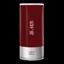 Just Drink Cafe Latte 8.12 fl.oz(240ml), Just Drink카페 라떼 8.12 fl.oz(240ml), 純萃喝 拿鐵咖啡 8.12 fl.oz(240ml)