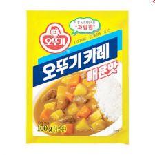 Ottogi Curry Powder Hot