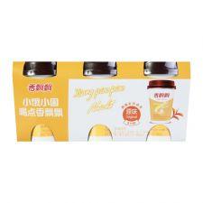 Xiang Piao Piao Original Flavor Milk Tea 2.8oz(80g) 3 Cups, Xiang Piao Piao 오리지널 밀크티 2.8oz(80g) 3컵