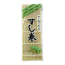 Bamboo Sushi Roller