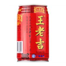 Wong Lo Kat Herbal Tea 10.9 fl.oz(310ml), Wong Lo Kat 허브 차 10.9 fl.oz(310ml), 王老吉 涼茶 10.9 fl.oz(310ml)