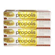 Evergreen Propolis Toothpaste 3.52oz(100g) 4 Packs, 에버그린 프로폴리스 치약 3.52oz(100g) 4팩, Evergreen 蜂膠牙膏 3.52oz(100g) 4支