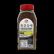 Samhak Roasted Wild Sesame 16oz(454g), 삼학 볶음들깨 16oz(454g)