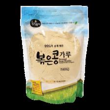 Roasted Bean Powder 1lb(454g)