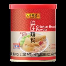Lee Kum Kee Chicken Bouillion Powder 8oz(227g), 이금기 치킨 파우더 8oz(227g), 李錦記 鮮味雞粉 8oz(227g)